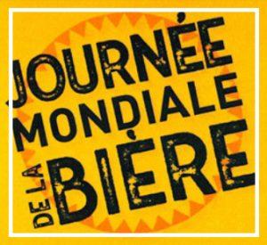 JOURNEE MONDIALE DE LA BIERE